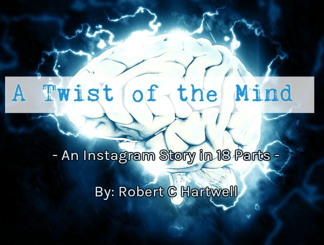 Twist of the Mind Header